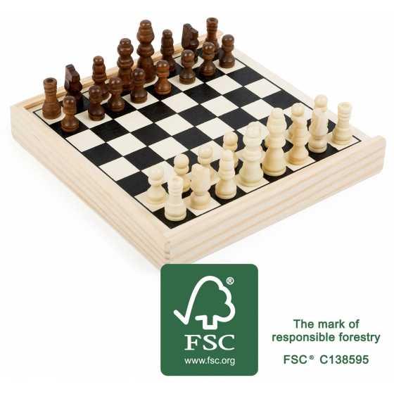 Schachspiel to go, Spiele, Geschenkideen, Geburtstag, Weihnachten, Geschäft, Fribourg, Schweiz