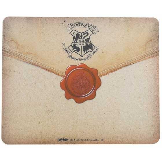 "Harry Potter ""Brief aus Hogwarts"" Mauspad"