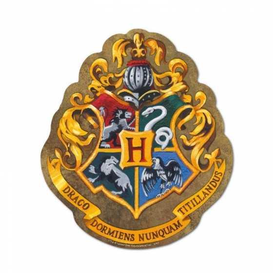 Tapis de Souris - Poudlard - Harry Potter