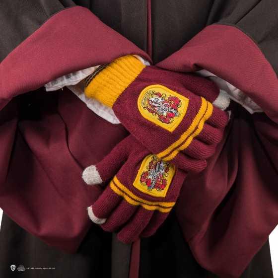 Gryffindor Touch-Handschuhe - HARRY POTTER