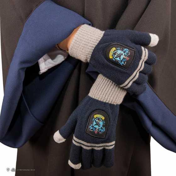 Gants Tactiles Serdaigle- HARRY POTTER