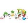 Univers de jeu « Safari à enfiler », idée cadeau, noel, enfants, fribourg, boutique