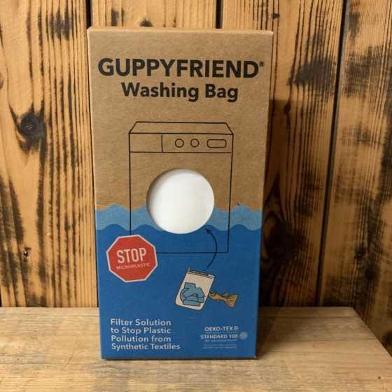 Sac de lavage Guppyfriend machine à laver, lessive naturelle, écologique, boutique, fribourg, suisse