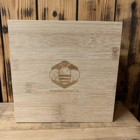 Bambus Aufbewahrungsbox