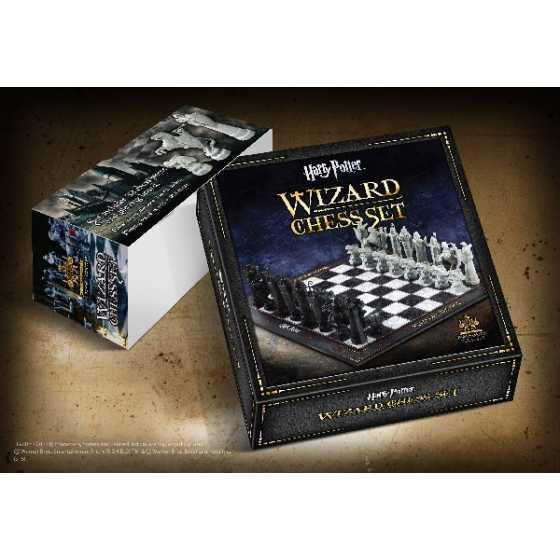 Schachbrett der Zauberer -...