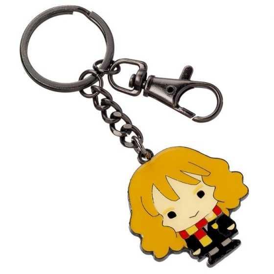 Porte-clés Hermione Granger - Harry Potter