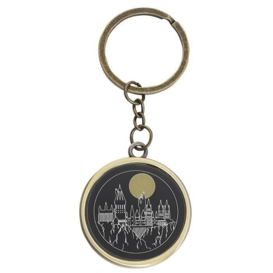Schlüsselanhänger - Hogwarts - HARRY POTTER