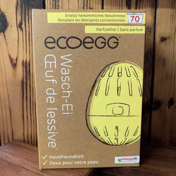 EcoEgg Oeuf Lessive – 70