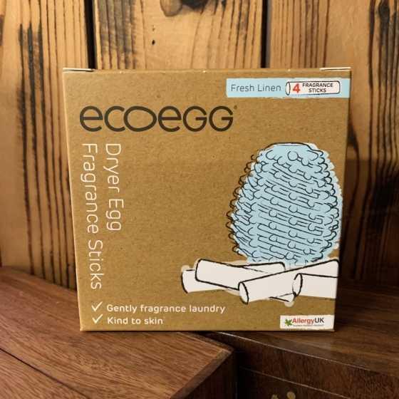 Dryer Egg, lessive naturelle, écologique, boutique, fribourg, suisse