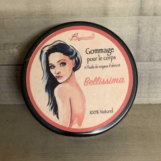 Bellissima - Körperpeeling BionessenS, Naturprodukt, Kunsthandwerk, Schweiz, Kosmetik