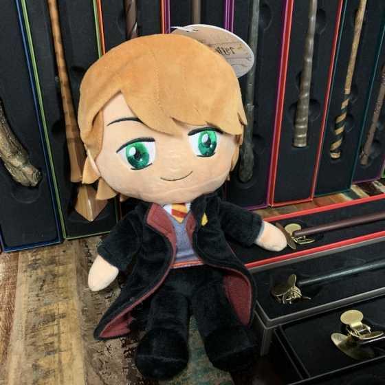 Peluche Ron - Harry Potter