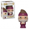 DUMBLEDORE W/BABY HARRY - HARRY POTTER (115) - POP MOVIE