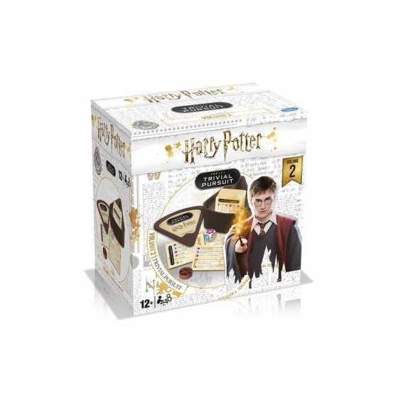 Trivial Pursuit de voyage - Harry Potter - vol. 2 (FR)