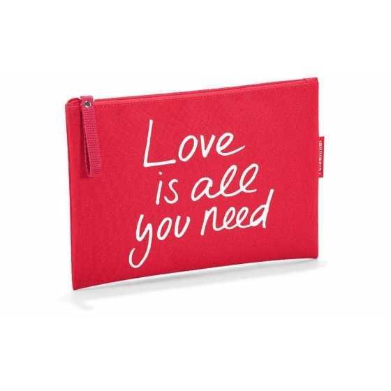Trousse de toilette Love is...