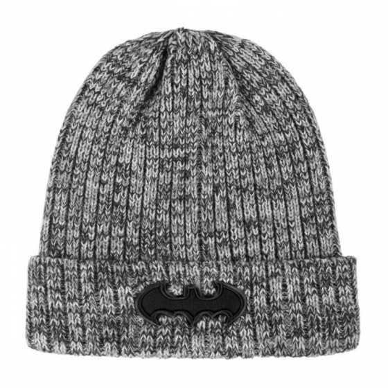 Bonnet Batman, noir, idée cadeau, anniversaire, enfant, Noël, Boutique, Fribourg, Suisse