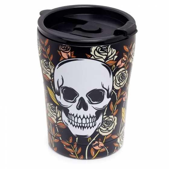 Tasse Thermique Skulls