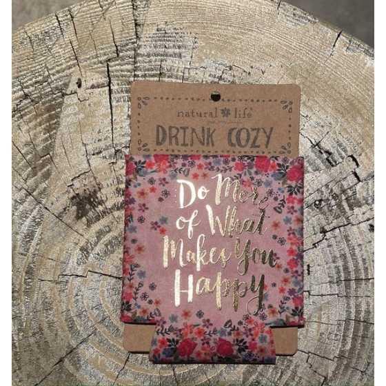Drink Cozy Do More