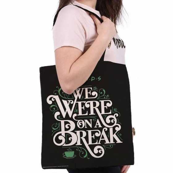 Friends Einkaufstasche Break
