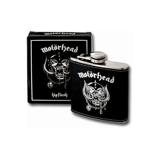 Motörhead flasque Logo