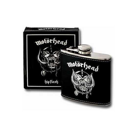 Motörhead Logo Flasche
