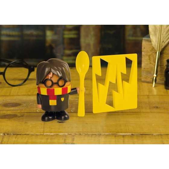 Harry Potter coquetier et...