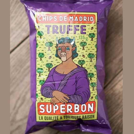 Trüffel-Chips 135 - Superbon