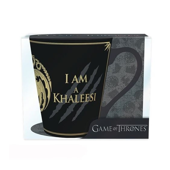 """Teebecher - """"I'am not a princess"""" - Game Of Thrones"""