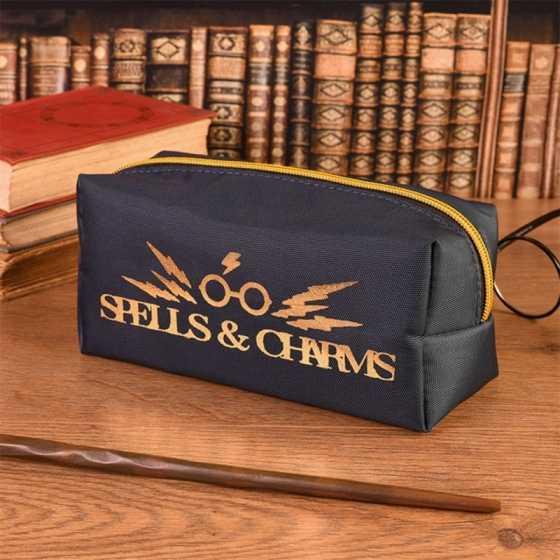 Grande Trousse Harry Potter - Spells & Charms