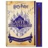 Aus des Filmen zu Harry Potter: Die Karte des Rumtreibers
