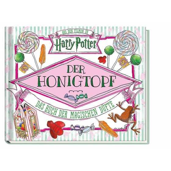 Aus des Filmen zu Harry Potter : des Honigtopf