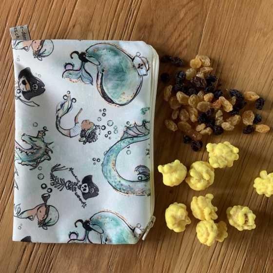Snack-Tasche Piraten