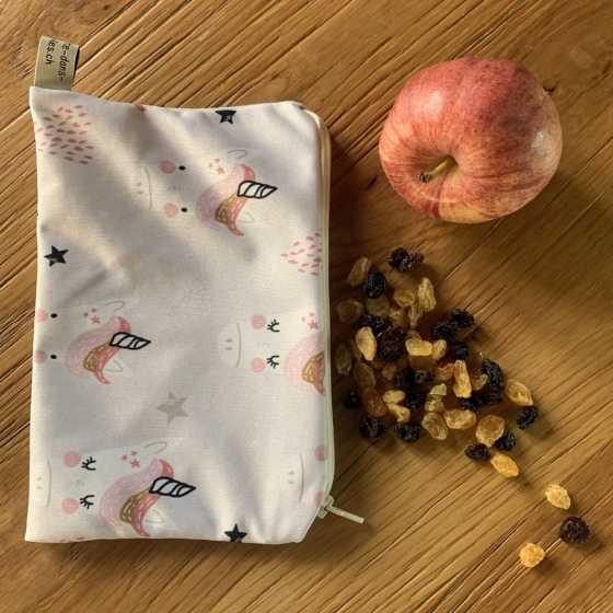Snack-Tasche Unicorn