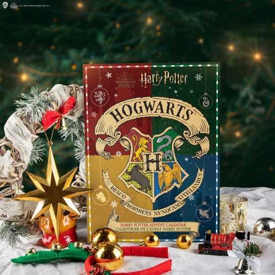 Calendrier de l'avent Harry Potter 2021 - Harry Potter
