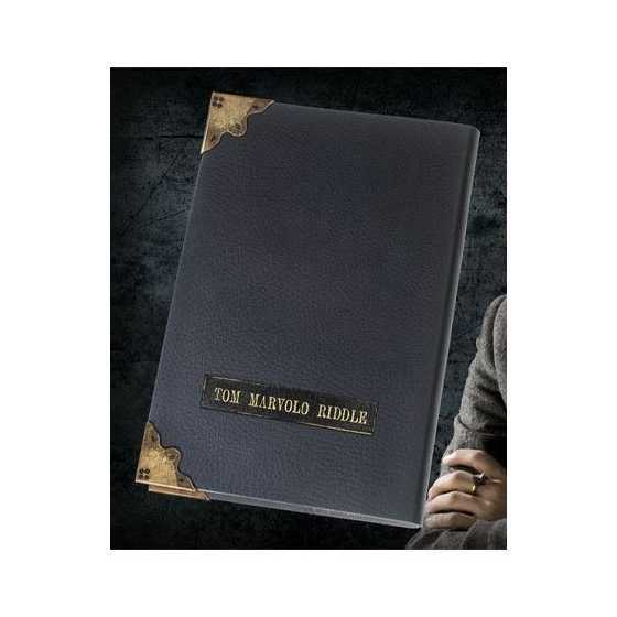 Harry Potter Nachbildung 1/1 Tom Jedusors Tagebuch