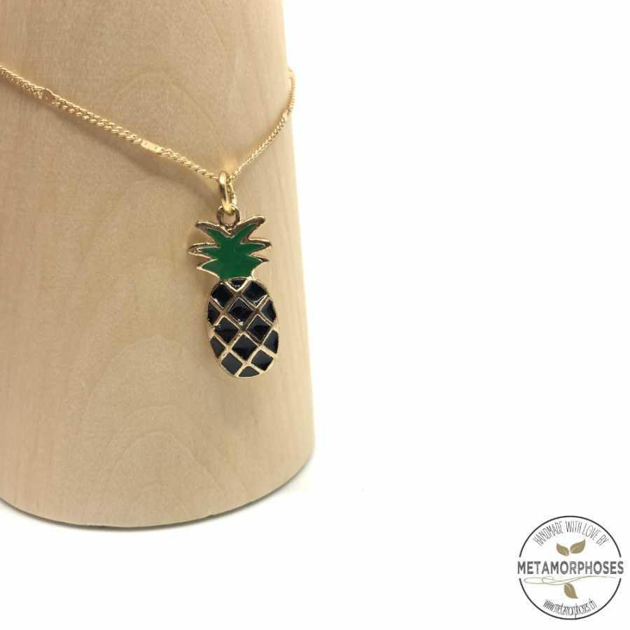 """Chaîne de cheville """"Ananas"""""""