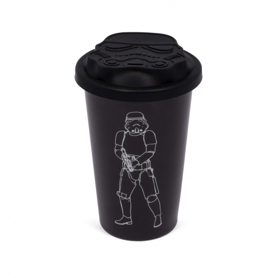 TRAVEL MUG - STORMTROOPER - STAR WARS