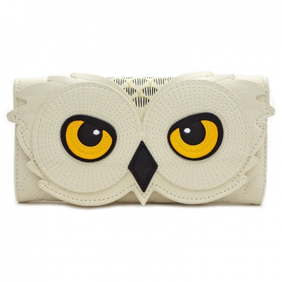 BRIEFTASCHE - HEDWIGE - HARRY POTTER