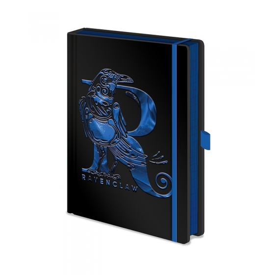 NOTEBOOK - RAVENCLAW -...