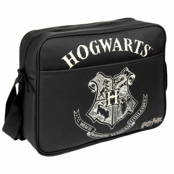 """MESSENGER BAG - """"HOGWARTS"""" - HARRY POTTER"""