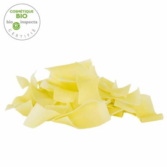Copeaux de savon 100% olive - bio - VRAC