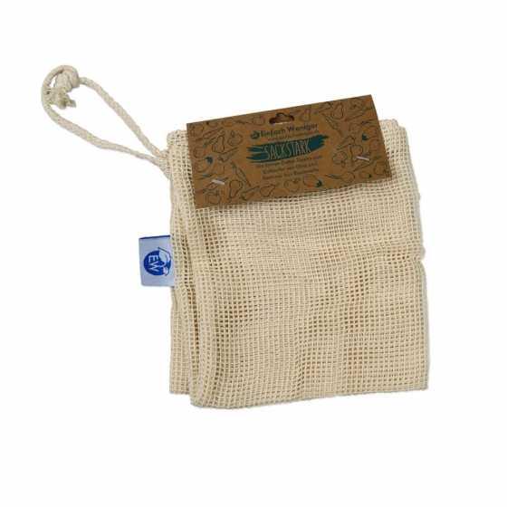 Sackstark – Die Immer-Dabei-Tasche