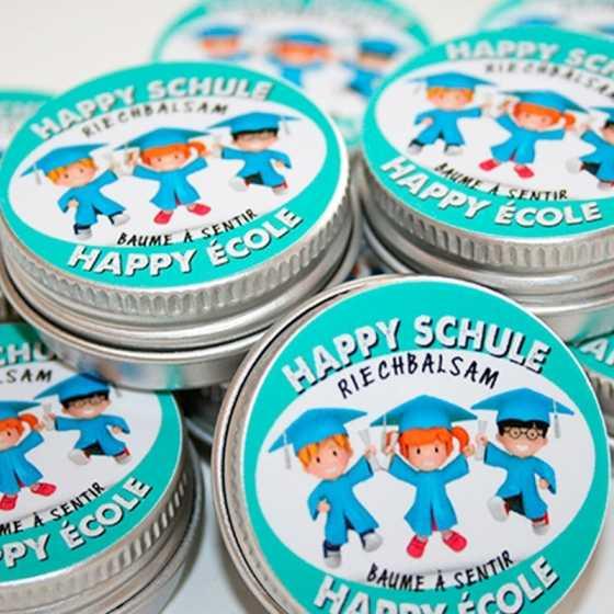 Dufties - Happy HAPPY Schule