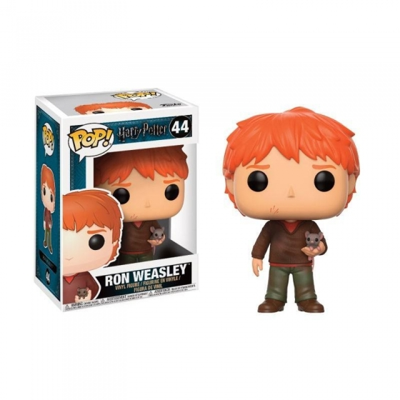 RON WITH SCABBERS - HARRY POTTER (44) - POP MOVIES
