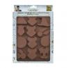 Schokoladenform-Eiswürfel Harry Potter- Mix