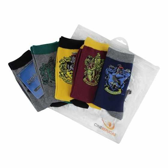 Packung mit 5 Paar Socken Einheitsgrösse - Von 37 bis 46
