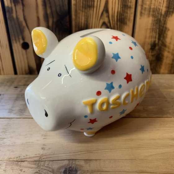 "Tirelire cochon KCG ""Taschengeld"""