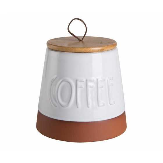 """Boite """"Coffee"""""""