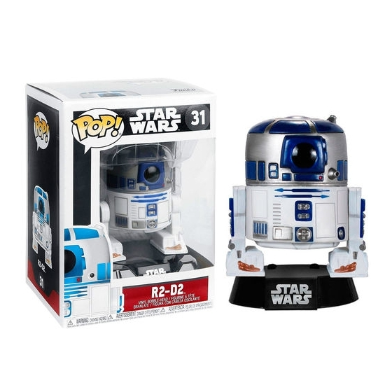 R2-D2 - Star Wars (31) - Pop Movie