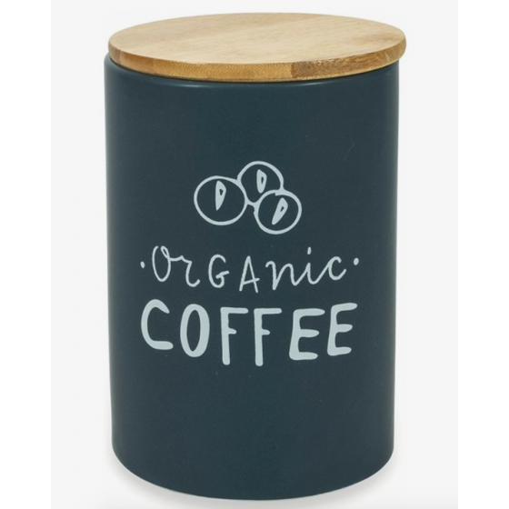 Vorratsbehälter Organic Coffee