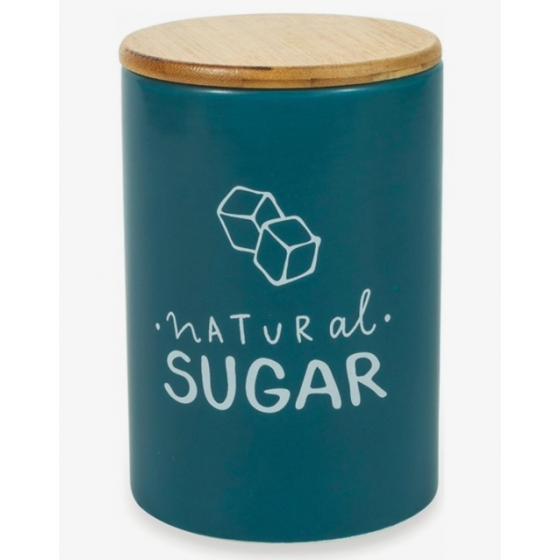 Bocal Natural Sugar